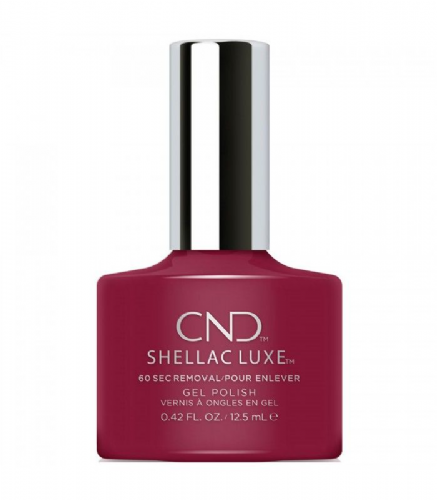 CND Shellac Luxe - Decadence